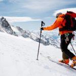 Scialpinismo: cos'è e dove praticarlo